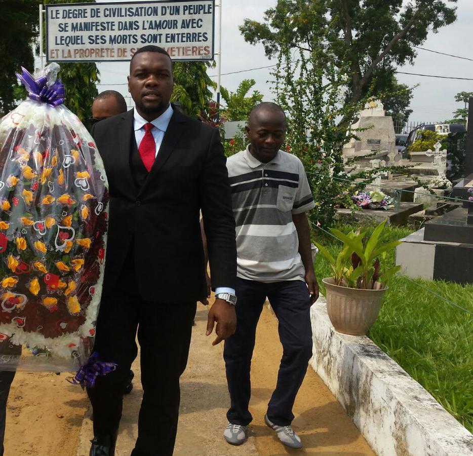 Chebeya Funeral 3